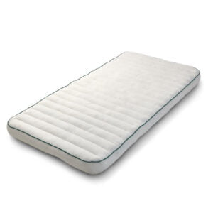 Kapok mattress made by measures