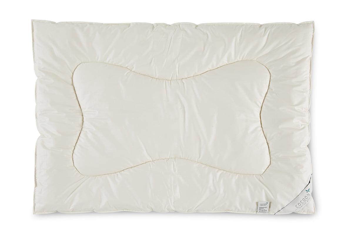Lige ud Merino uld babydyne - Økologisk & allergivenlig babydyne - Cocoon UM81
