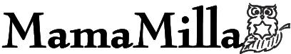 Mamamilla logo