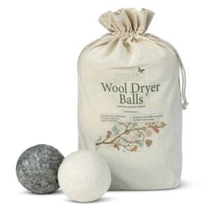 uldbolde/wool dryer balls
