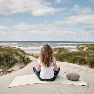 Organic Yoga, natur yogamåtte