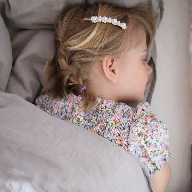 Cocoon Organic Bedding Junior