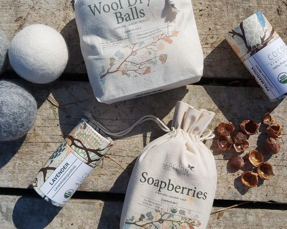 Cocoon Organic Laundry