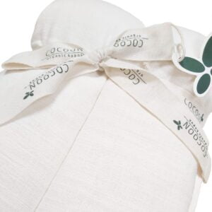 Organic Kapok Sengerand