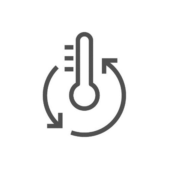 Temperaturregulerende