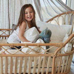 Økologisk sovemiljø