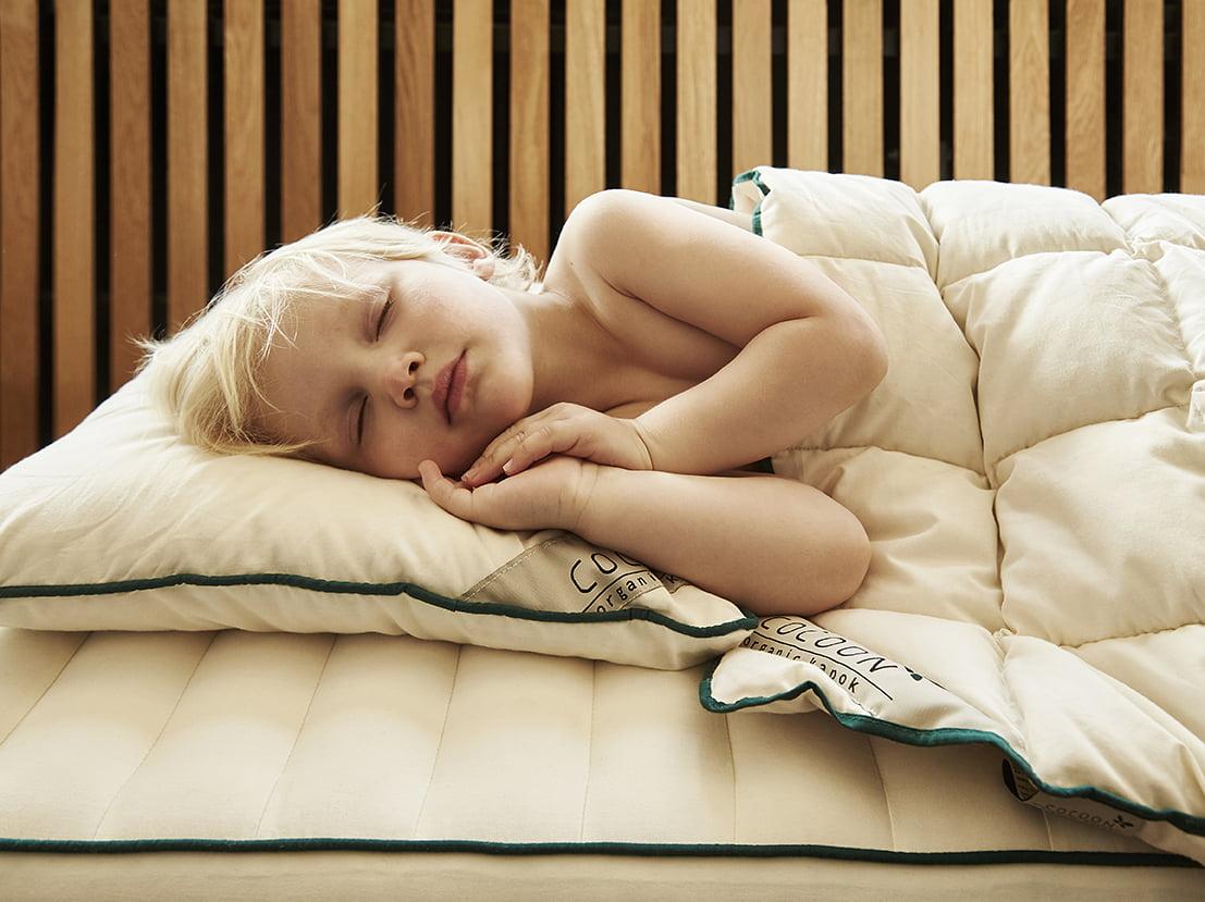 10 tips til en bedre søvn